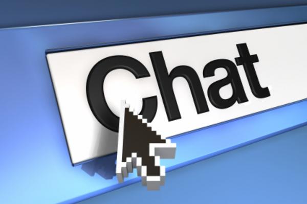 chatforkortelser